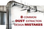 8 gyakori hiba porelszívó rendszerek tervezésénél