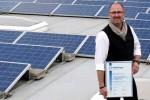 A NESTRO jogosult a türingiai fenntarthatósági megállapodásra