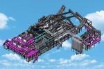 A NESTRO Lufttechnik GmbH 3D-s rendszertervezést is alkalmaz