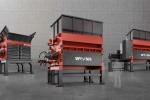 A WEIMA számos megoldást kínál, ha a hulladék aprításáról van szó