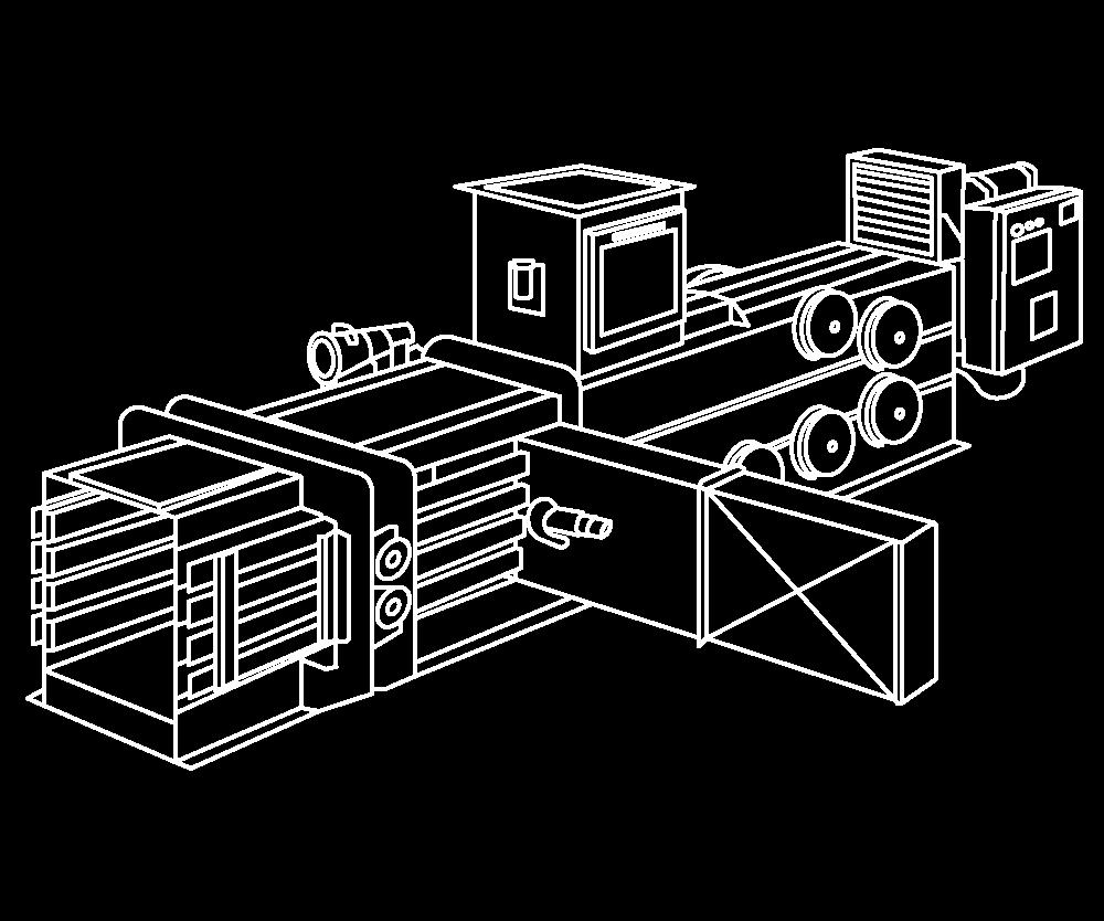 Bálázógépek