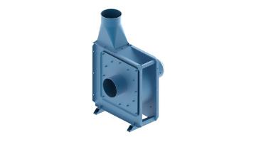S-prémium ventilátor