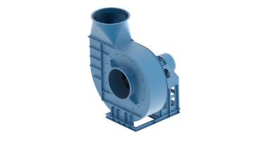 RN-prémium ventilátor
