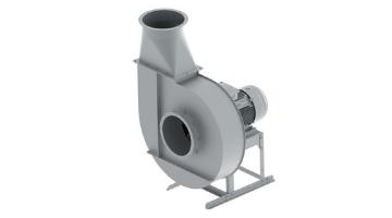S-classic ventilátor