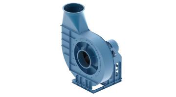 EN-prémium ventilátor