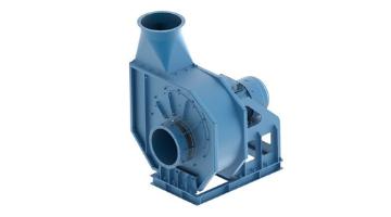 TN-prémium ventilátor