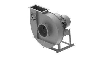 SFN-classic ventilátor