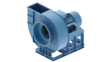 SFN-prémium ventilátor