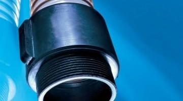 Csatlakozó és összekötő technológia, műanyag összekötők