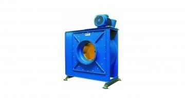 VK ventilátor sorozat