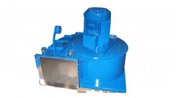 US-FHN ventilátor sorozat