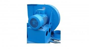 TS típusú ventilátor