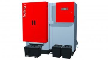 Fröling TX 200-250 kW