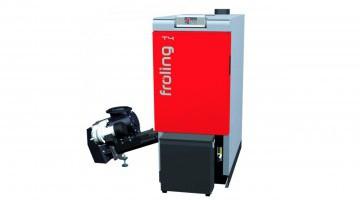 Fröling T4 24-150 kW