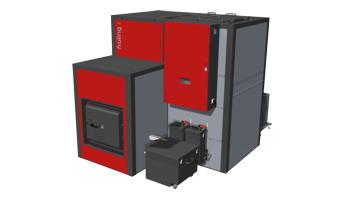 Fröling TI 105-350 kW