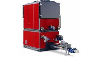 Lignotherm Schubrost 1160-5800 kW