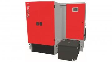 Fröling Turbomat 150-550 KW