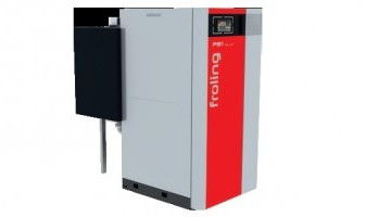 Fröling PE1 Pellet 7-35 kW